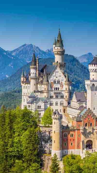 Germany Walking Holidays