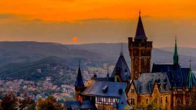 The Harz Witches Trail