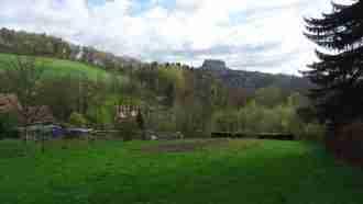 Trekking the Malerweg Trail 2
