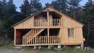 Transcaucasian Trail: Tusheti Explorer 43
