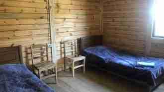Transcaucasian Trail: Tusheti Explorer 44