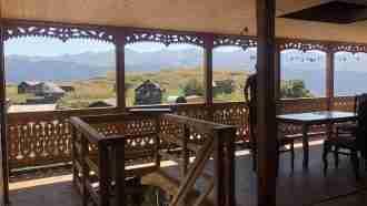 Transcaucasian Trail: Tusheti Explorer 45