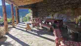 Transcaucasian Trail: Tusheti Explorer 33