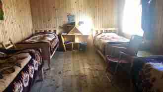 Transcaucasian Trail: Tusheti Explorer 35