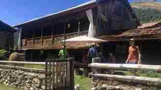 Transcaucasian Trail: Tusheti Explorer 37