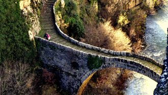Vikos Gorge and the High Trails of Pindos 22