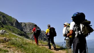 Vikos Gorge and the High Trails of Pindos 17