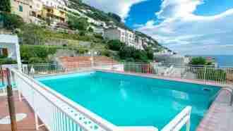 Amalfi Coast in Style