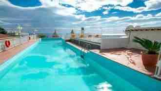 Amalfi Coast in Style 1