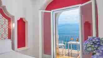Amalfi Coast in Style 3
