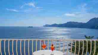 Amalfi Coast in Style 6