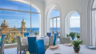 Amalfi Coast in Style 7