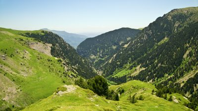 High Pyrenees of Catalonia, catalan high pyrenees walking holiday