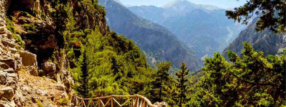 Gorges of West Crete 11