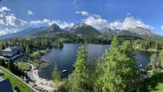 Slovakian Alps: High Tatras 130