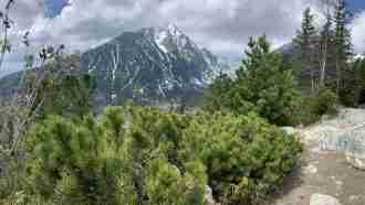 Slovakian Alps: High Tatras 135