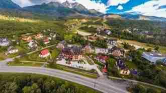 Slovakian Alps: High Tatras 137