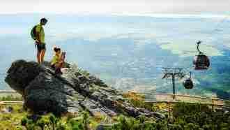Slovakian Alps: High Tatras 138