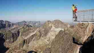 Slovakian Alps: High Tatras 140