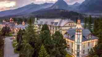 Slovakian Alps: High Tatras 147