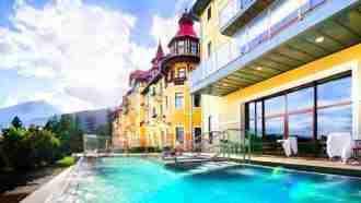 Slovakian Alps: High Tatras 48