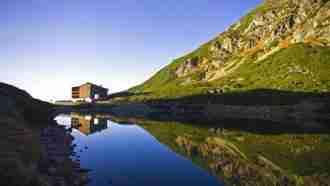 Slovakian Alps: High Tatras 54