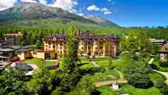 Slovakian Alps: High Tatras 60