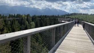 Slovakian Alps: High Tatras 64