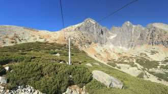 Slovakian Alps: High Tatras 66