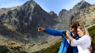 Slovakian Alps: High Tatras 68