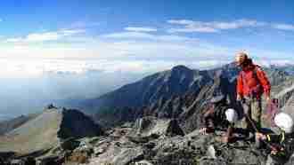 Slovakian Alps: High Tatras 73