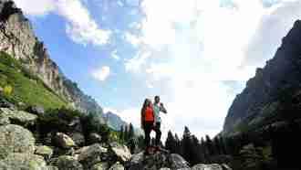 Slovakian Alps: High Tatras 76