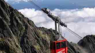 Slovakian Alps: High Tatras 89