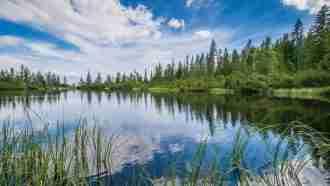 Slovakian Alps: High Tatras 91