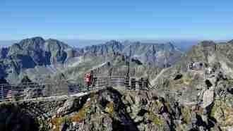 Slovakian Alps: High Tatras 93