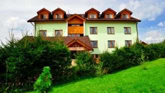 Slovakian Alps: High Tatras 36