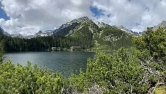Slovakian Alps: High Tatras 101