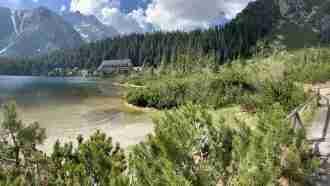 Slovakian Alps: High Tatras 103