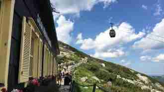 Slovakian Alps: High Tatras 107