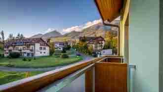 Slovakian Alps: High Tatras 37