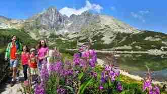 Slovakian Alps: High Tatras 116