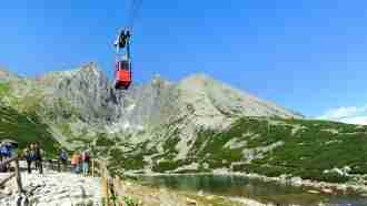 Slovakian Alps: High Tatras 118