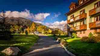 Slovakian Alps: High Tatras 38