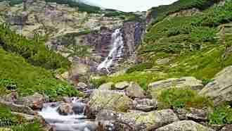Slovakian Alps: High Tatras 120