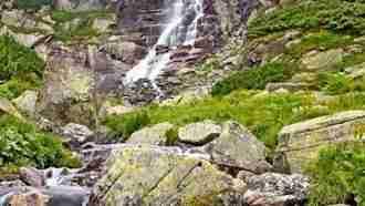 Slovakian Alps: High Tatras 121