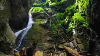 Slovakian Alps: High Tatras 122