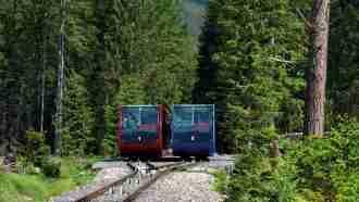 Slovakian Alps: High Tatras 126