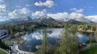 Slovakian Alps: High Tatras 128