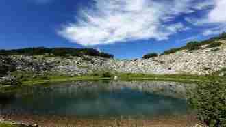 Via Dinarica in Bosnia and Herzegovina  The Natural Adventure Company 68