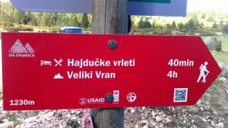 Via Dinarica in Bosnia and Herzegovina  The Natural Adventure Company 47